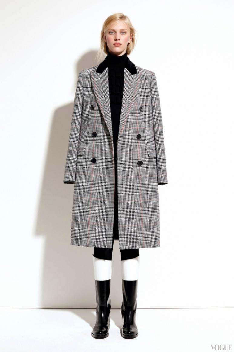 Michael Kors Couture весна-лето 2013 #13