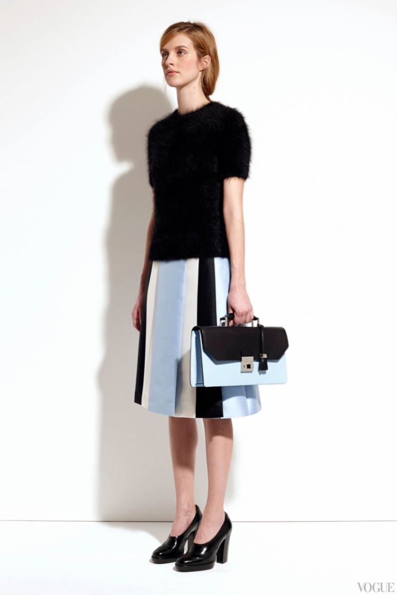 Michael Kors Couture весна-лето 2013 #14