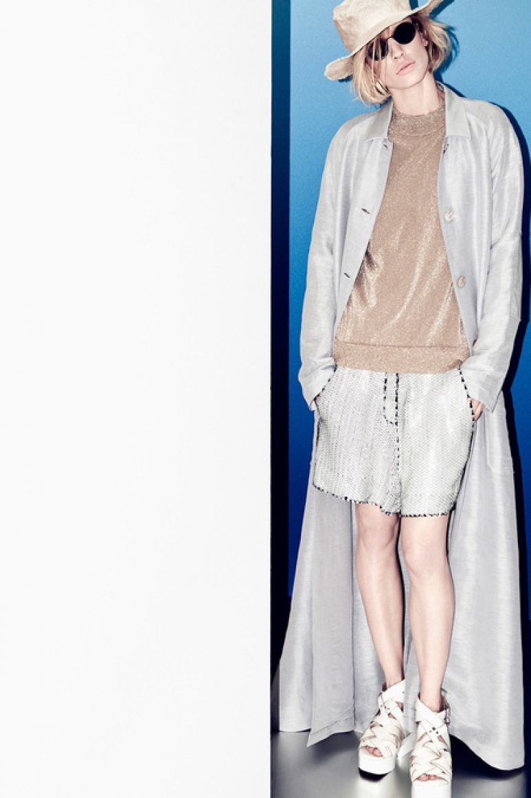 Acne Resort 2014 #13