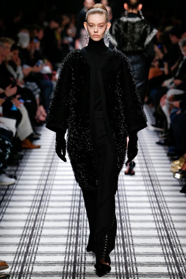 Balenciaga осень-зима 2015/2016 #26