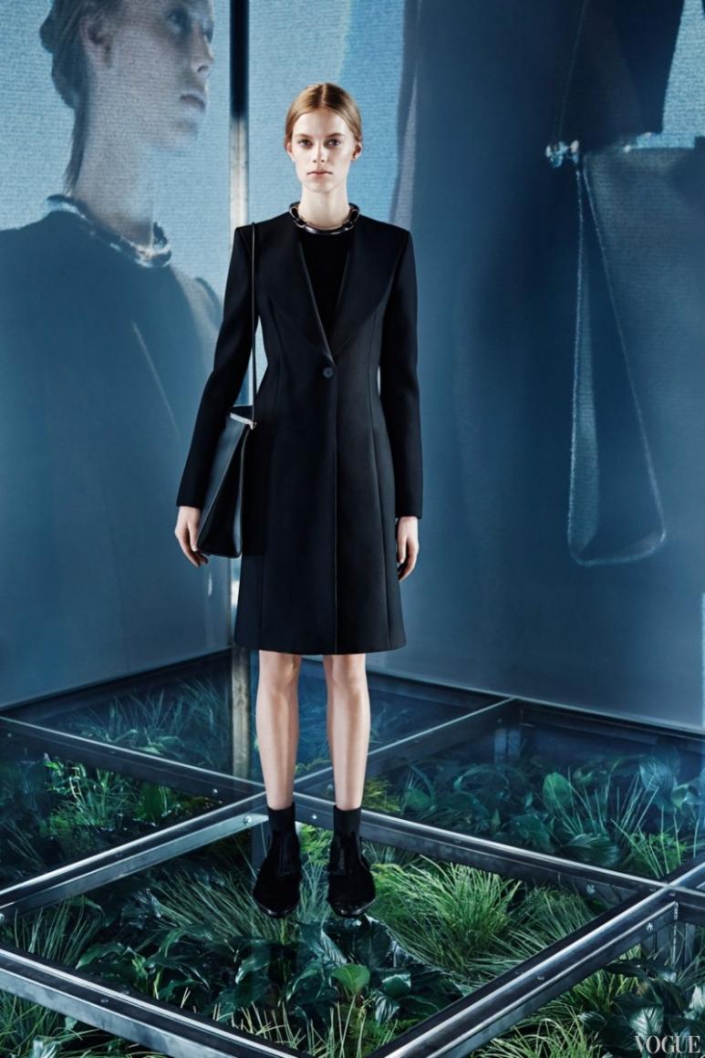 Balenciaga Couture весна-лето 2013 #6