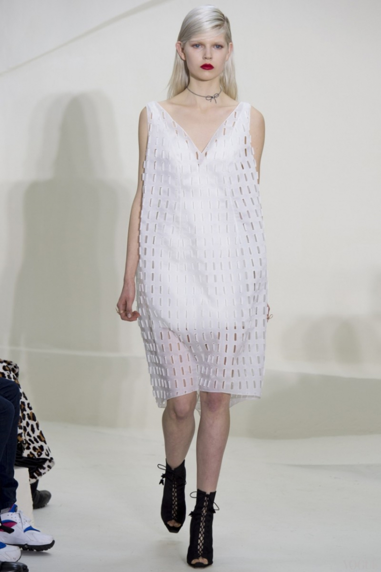 Christian Dior Couture весна-лето 2014 #43