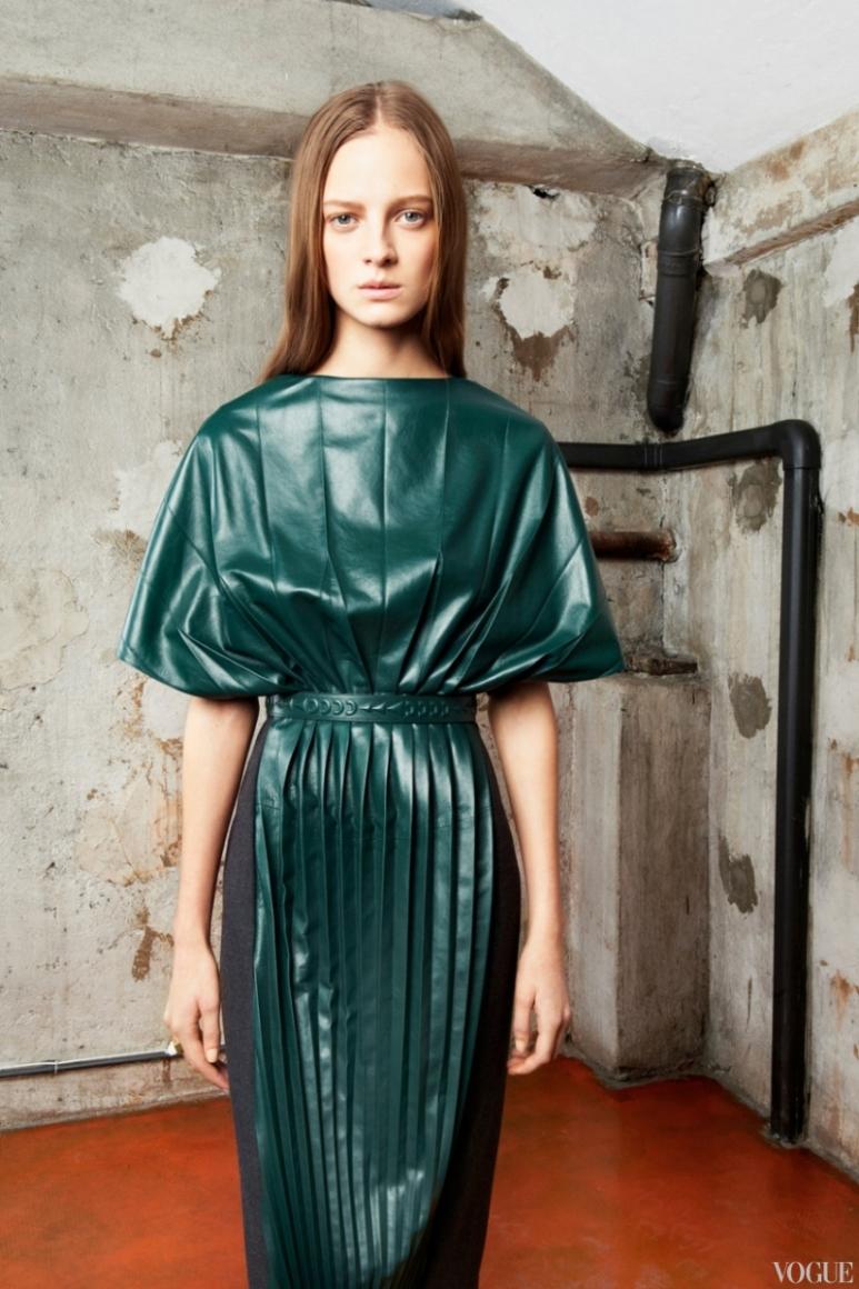 Vionnet Couture весна-лето 2013 #25