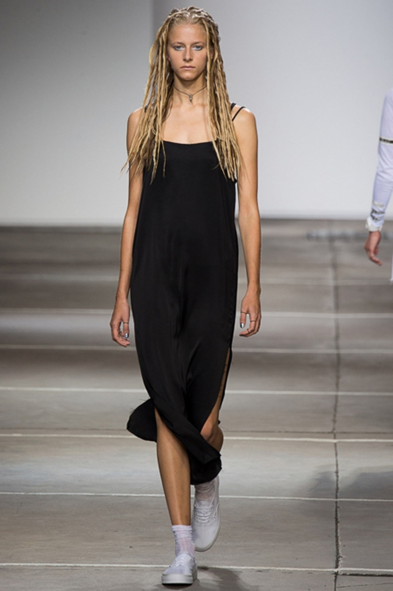 Fashion East весна-лето 2015 #19