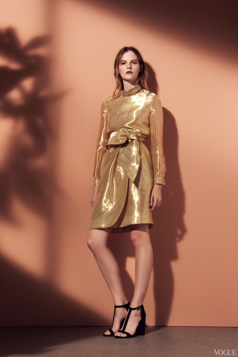 Issa Couture весна-лето 2013 #3