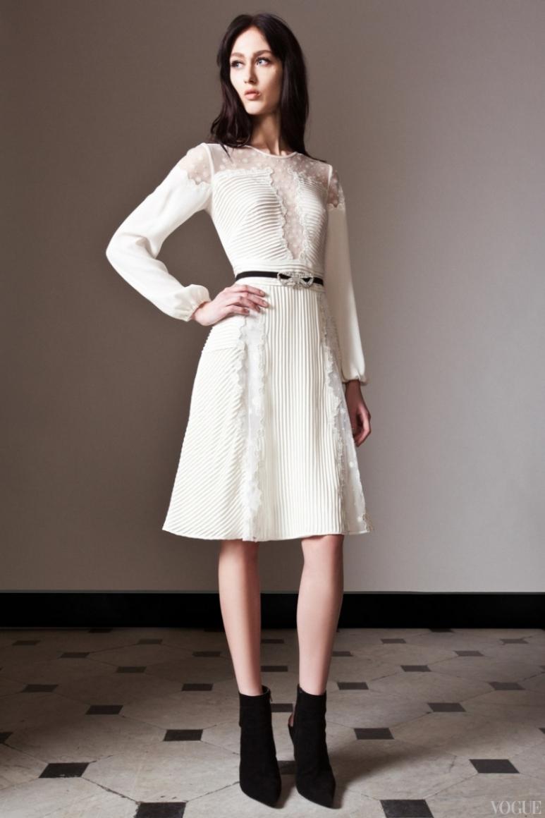 Temperley London Couture весна-лето 2013 #23