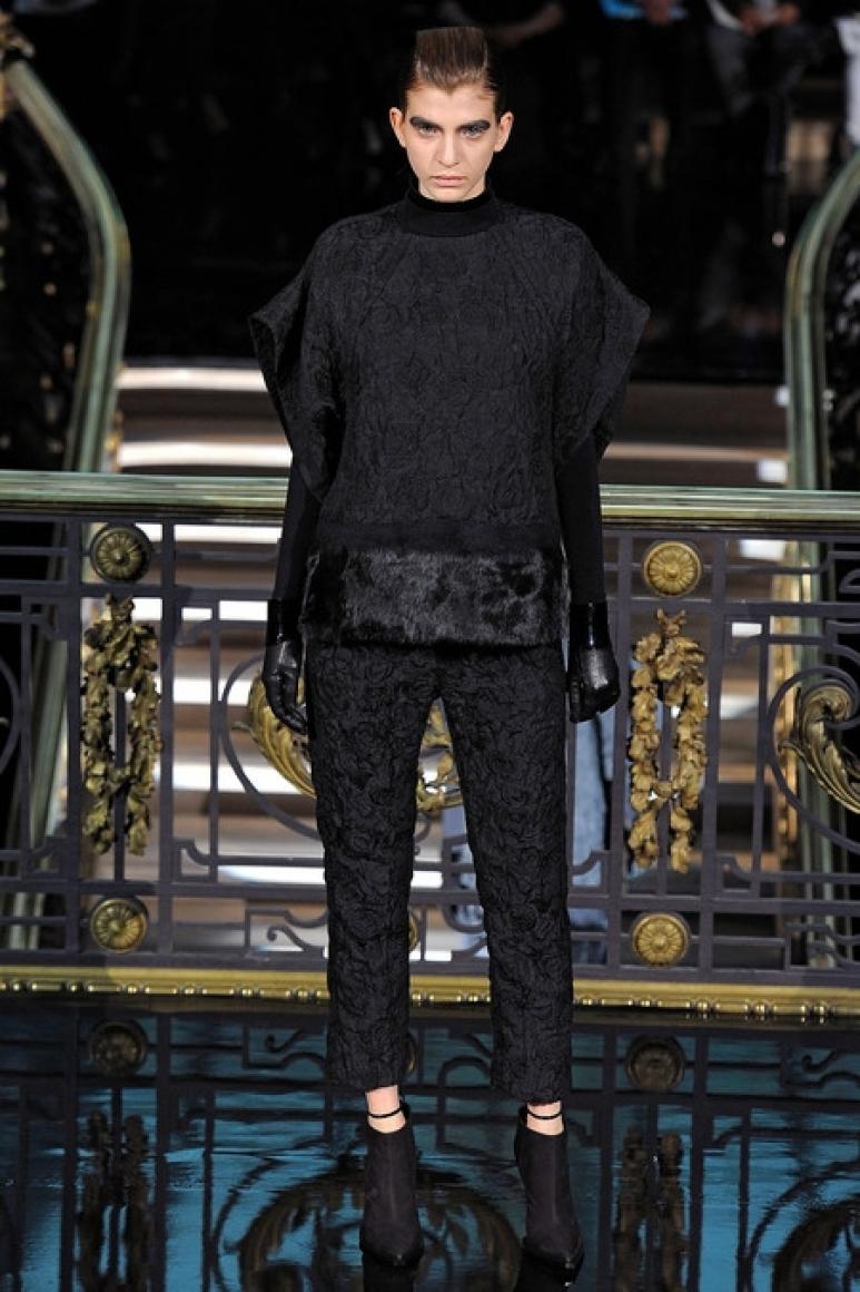 John Galliano осень-зима 2013/2014 #13