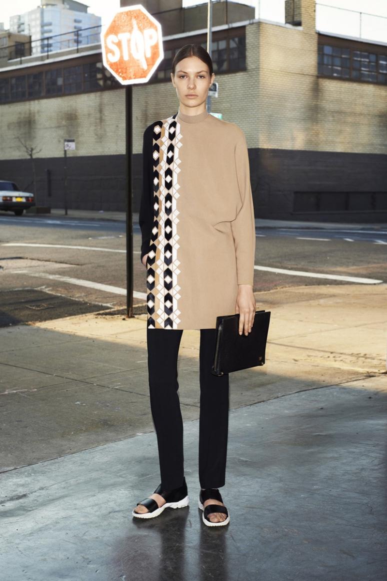 Givenchy Pre-Fall 2013 #15