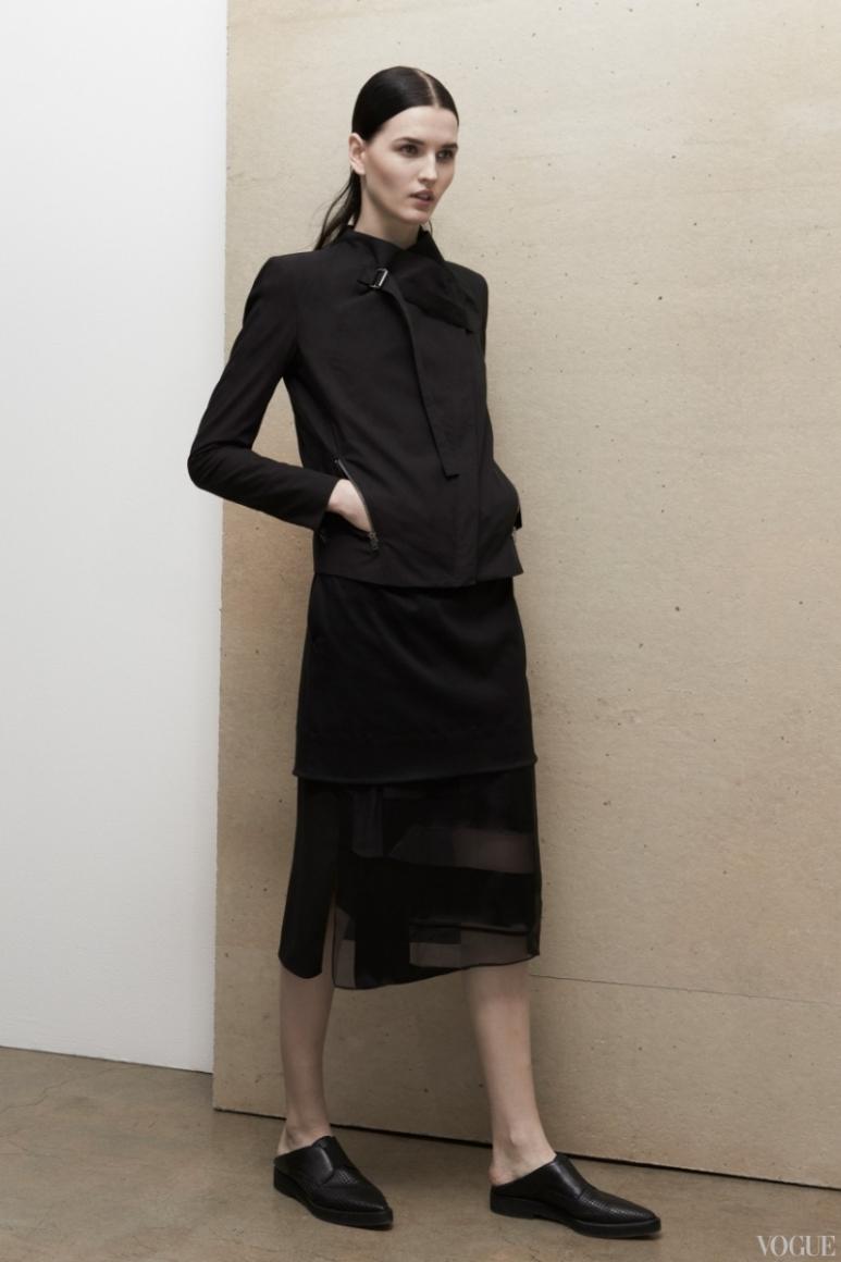 Helmut Lang Couture весна-лето 2013 #3