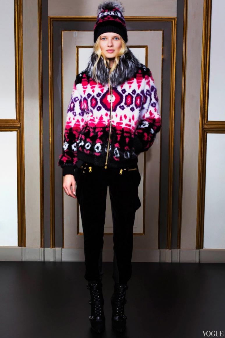 Emilio Pucci Couture весна-лето 2013 #21
