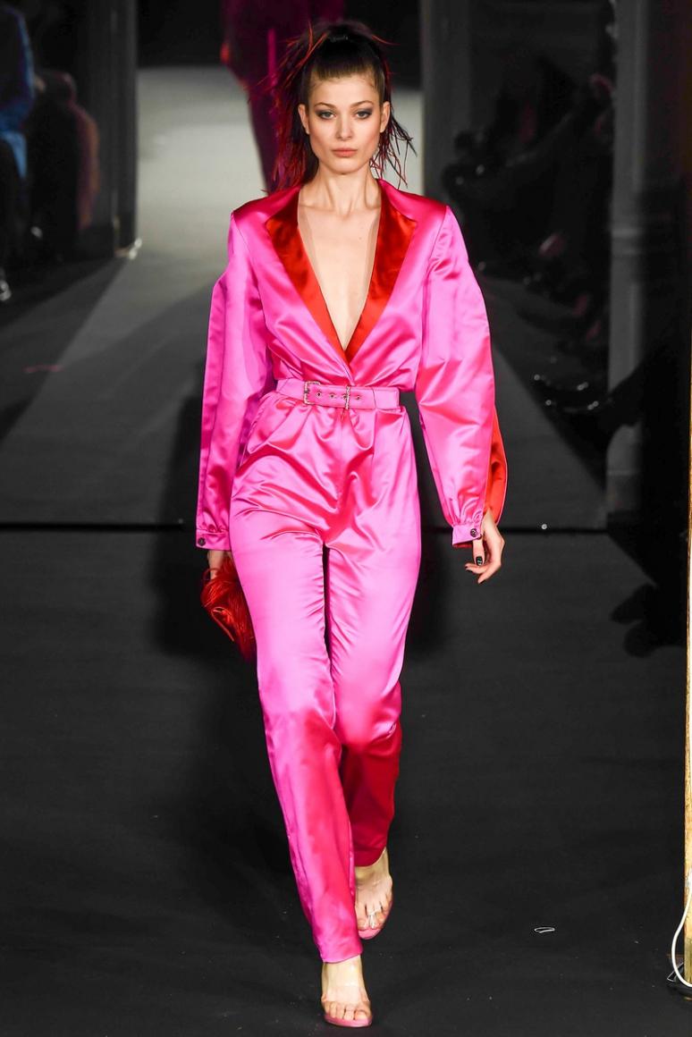 Alexis Mabille Couture весна-лето 2015 #5