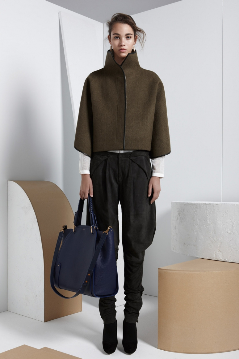 Maiyet Pre-Fall 2013 #1