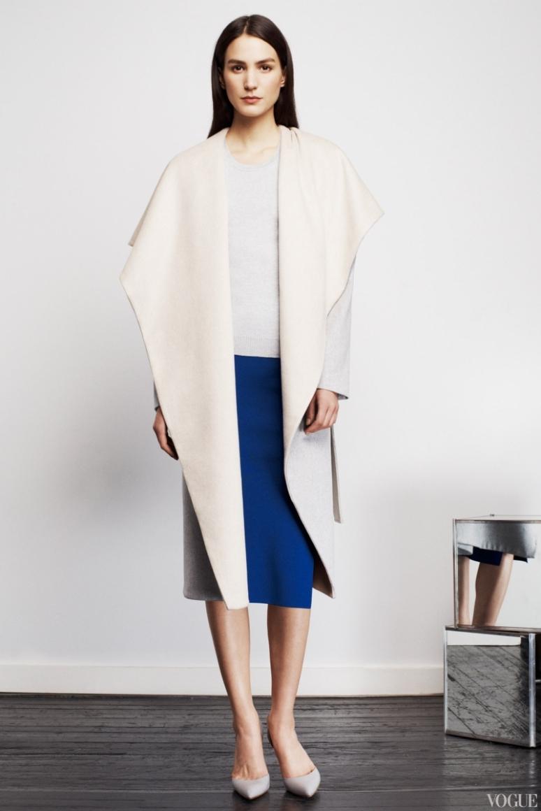 Altuzarra Couture весна-лето 2013 #24