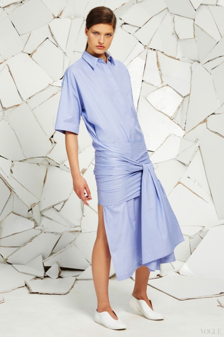 Stella McCartney Resort 2016 #34