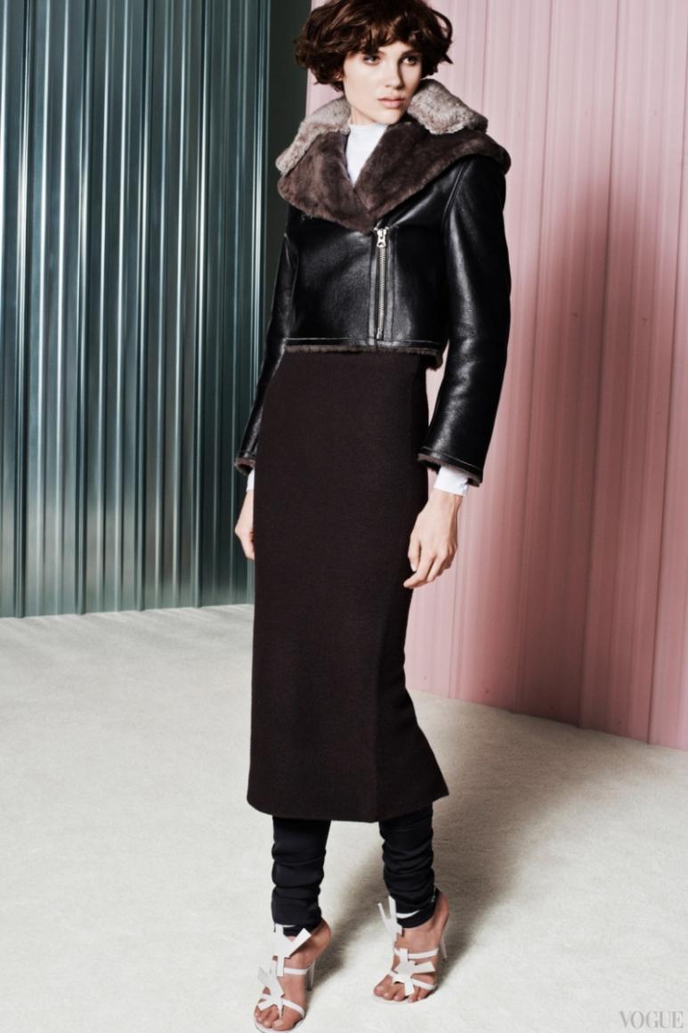 Acne Couture весна-лето 2013 #14