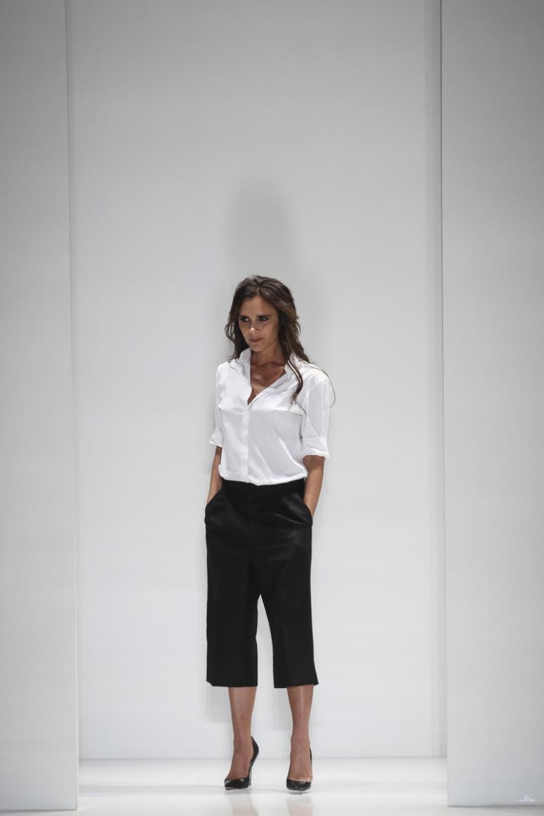 Victoria Beckham весна-лето 2014 #2