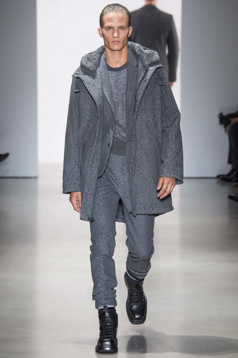 Calvin Klein Menswear осень-зима 2015/2016 #40