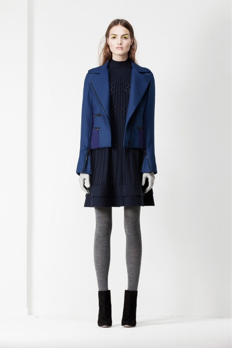 Pringle of Scotland Pre-Fall 2013 #29