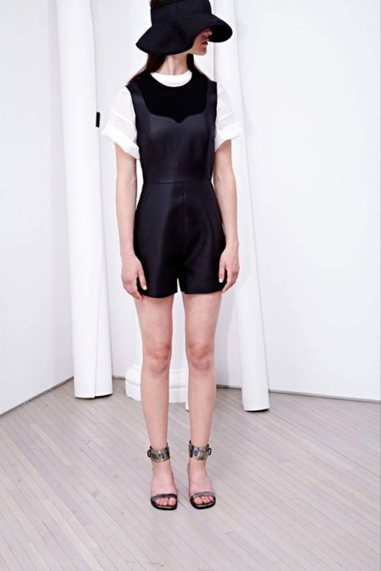 3.1 Phillip Lim Resort 2014 #39