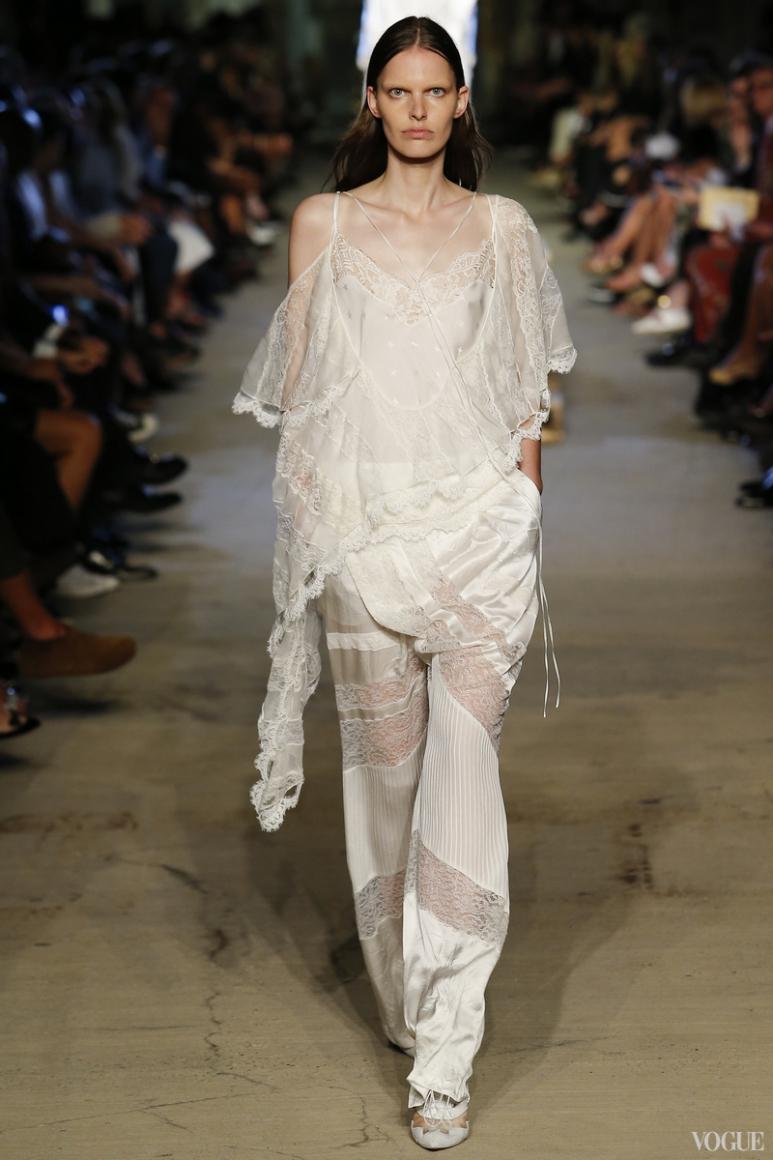 Givenchy весна-лето 2016 #10