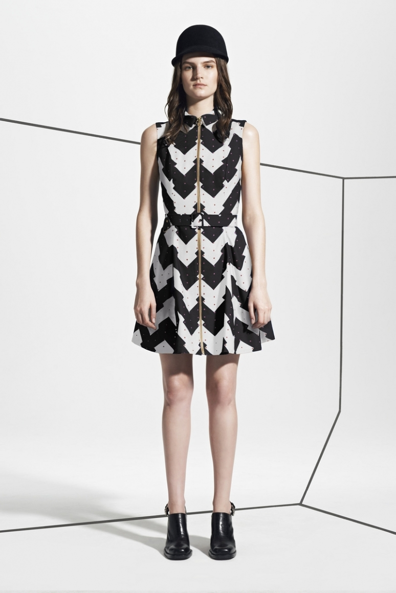 Opening Ceremony Pre-Fall 2013 #26