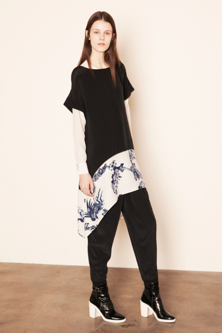 Elizabeth & James Pre-Fall 2013 #4