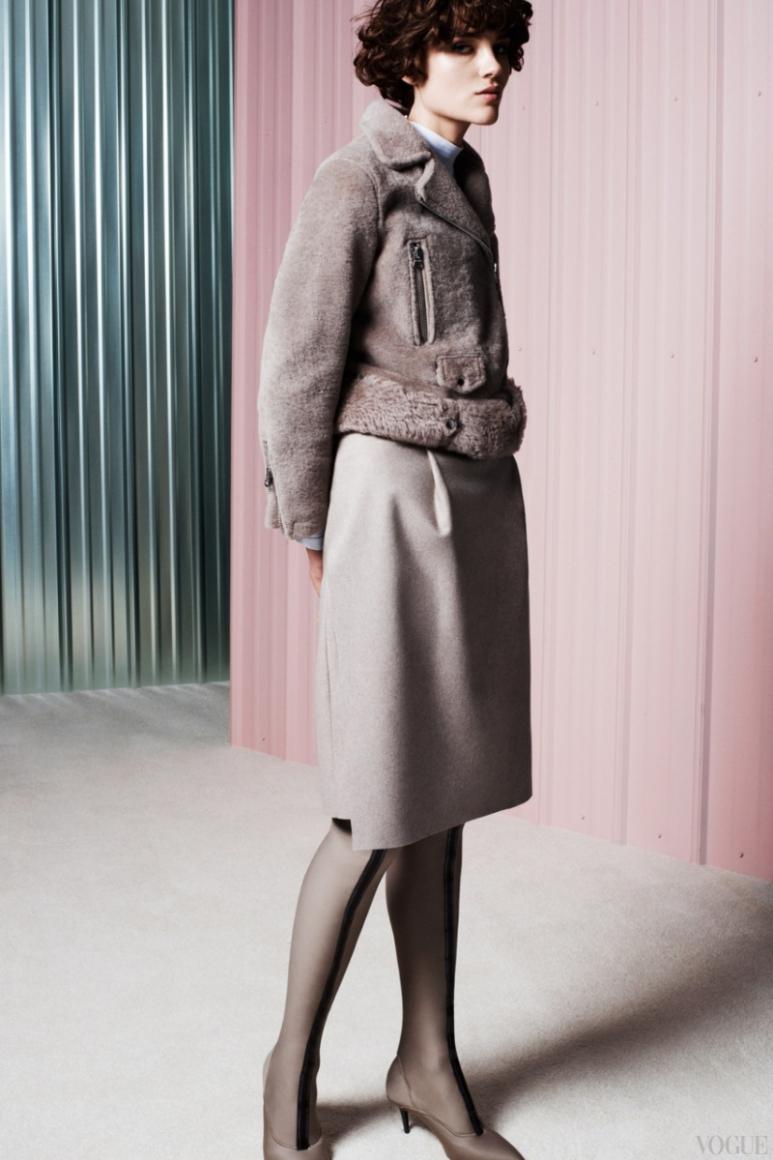 Acne Couture весна-лето 2013 #10