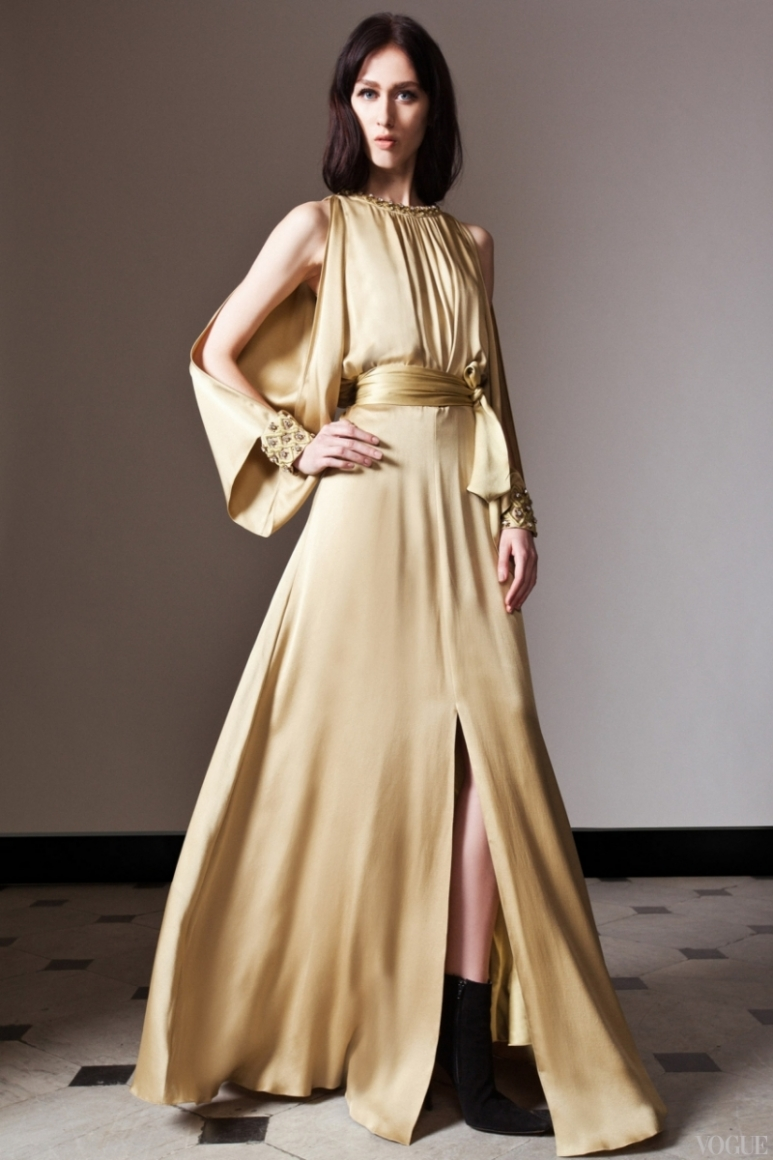 Temperley London Couture весна-лето 2013 #6