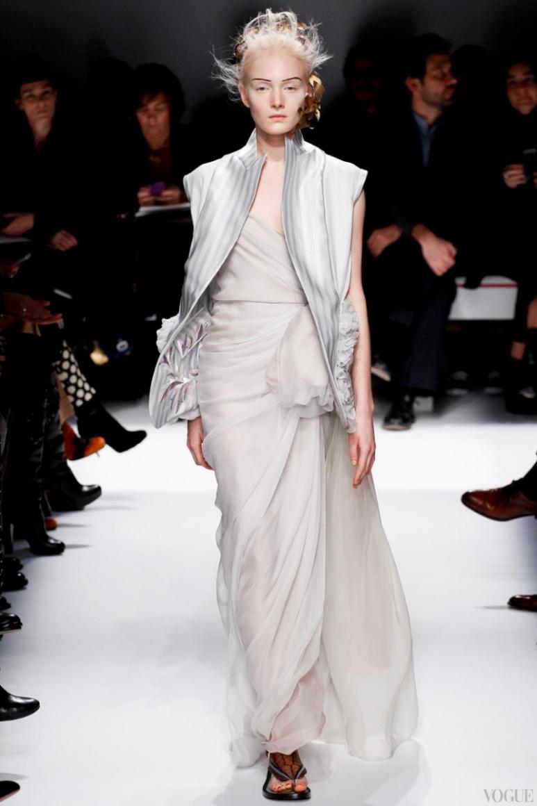 Schiaparelli Couture весна-лето 2014 #19