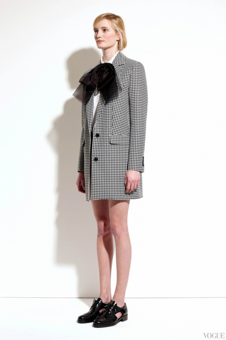 Michael Kors Couture весна-лето 2013 #11
