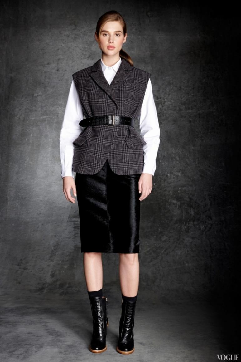 Ports 1961 Couture весна-лето 2013 #9