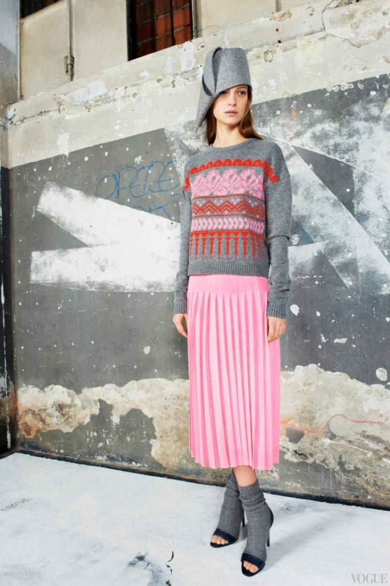 Vionnet Couture весна-лето 2013 #31