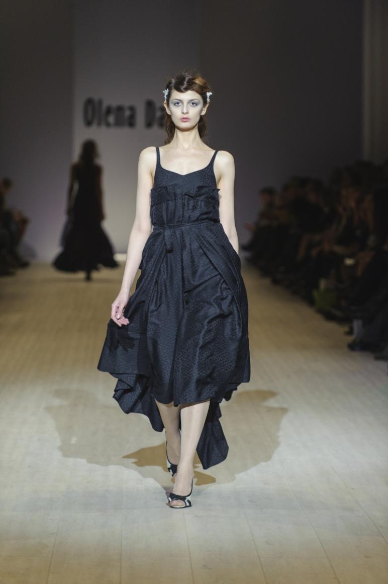 Olena Dats' осень-зима 2013/2014 #18