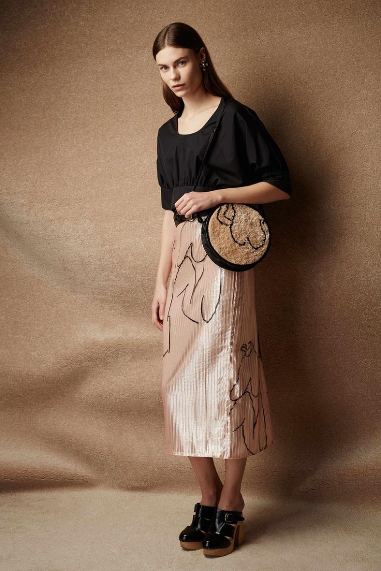 Rachel Comey Pre-Fall 2015 #7