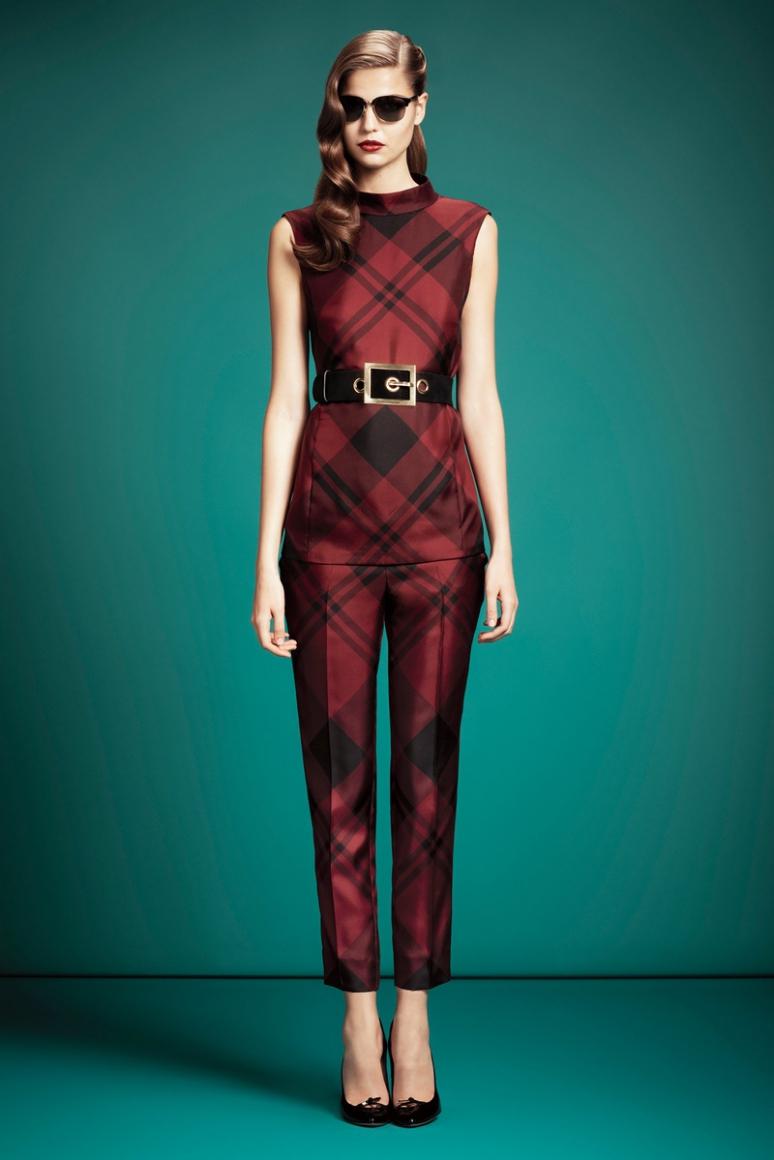 Gucci Pre-Fall 2013 #11