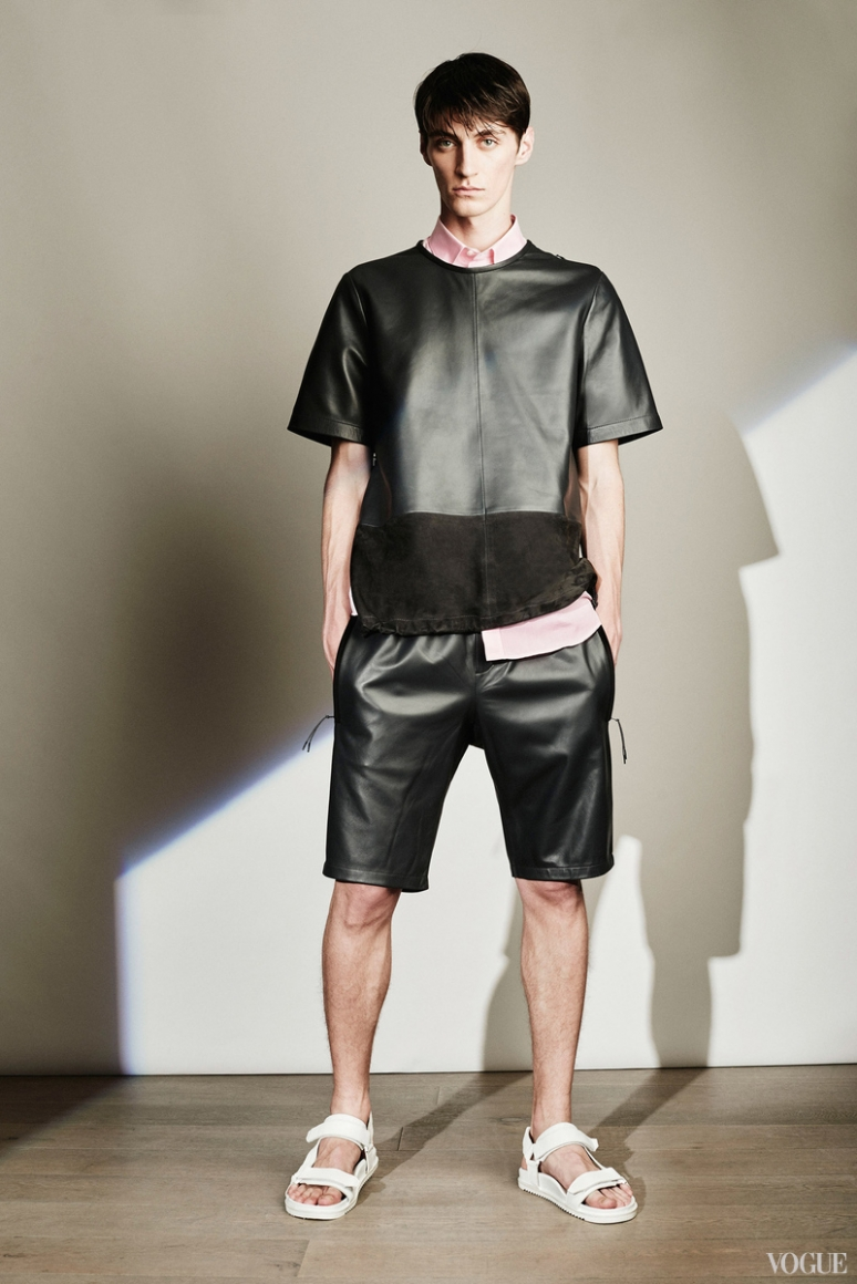 Joseph Menswear весна-лето 2016 #10