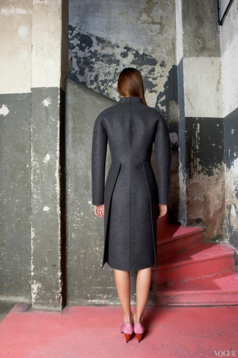 Vionnet Couture весна-лето 2013 #11