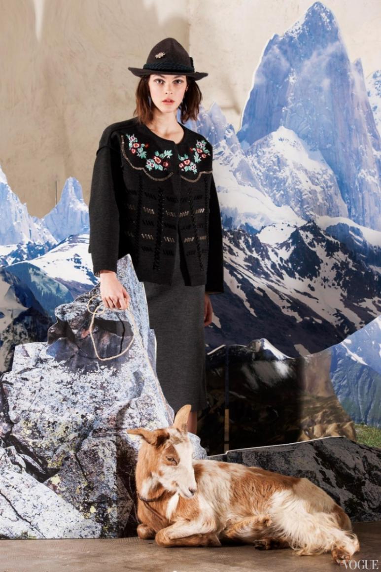 Antonio Marras Couture весна-лето 2013 #8
