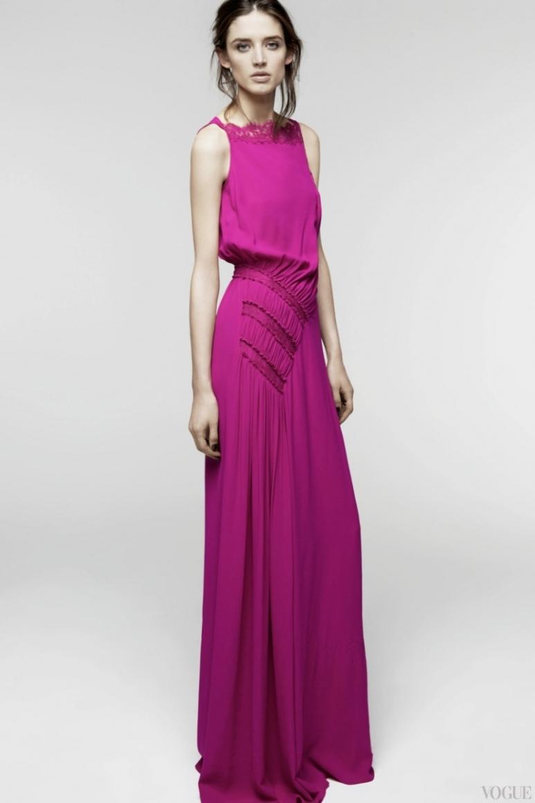 Nina Ricci Couture весна-лето 2013 #4