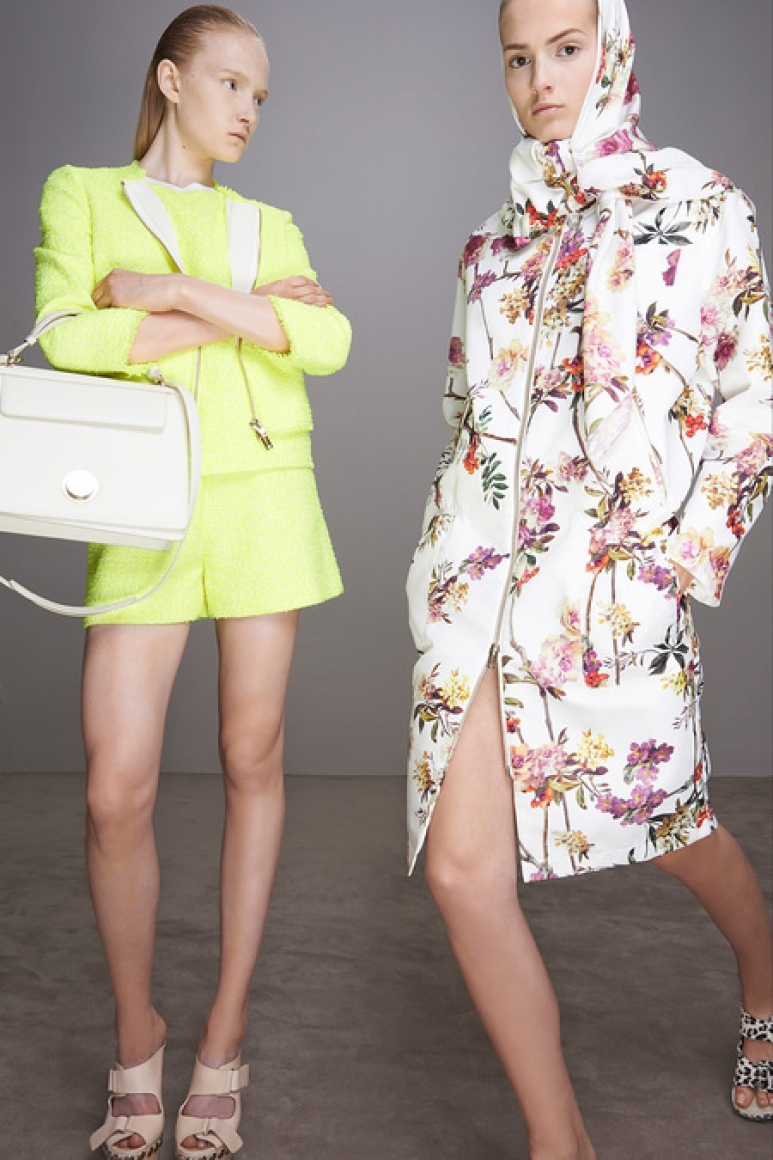 Giambattista Valli Resort 2014 #20