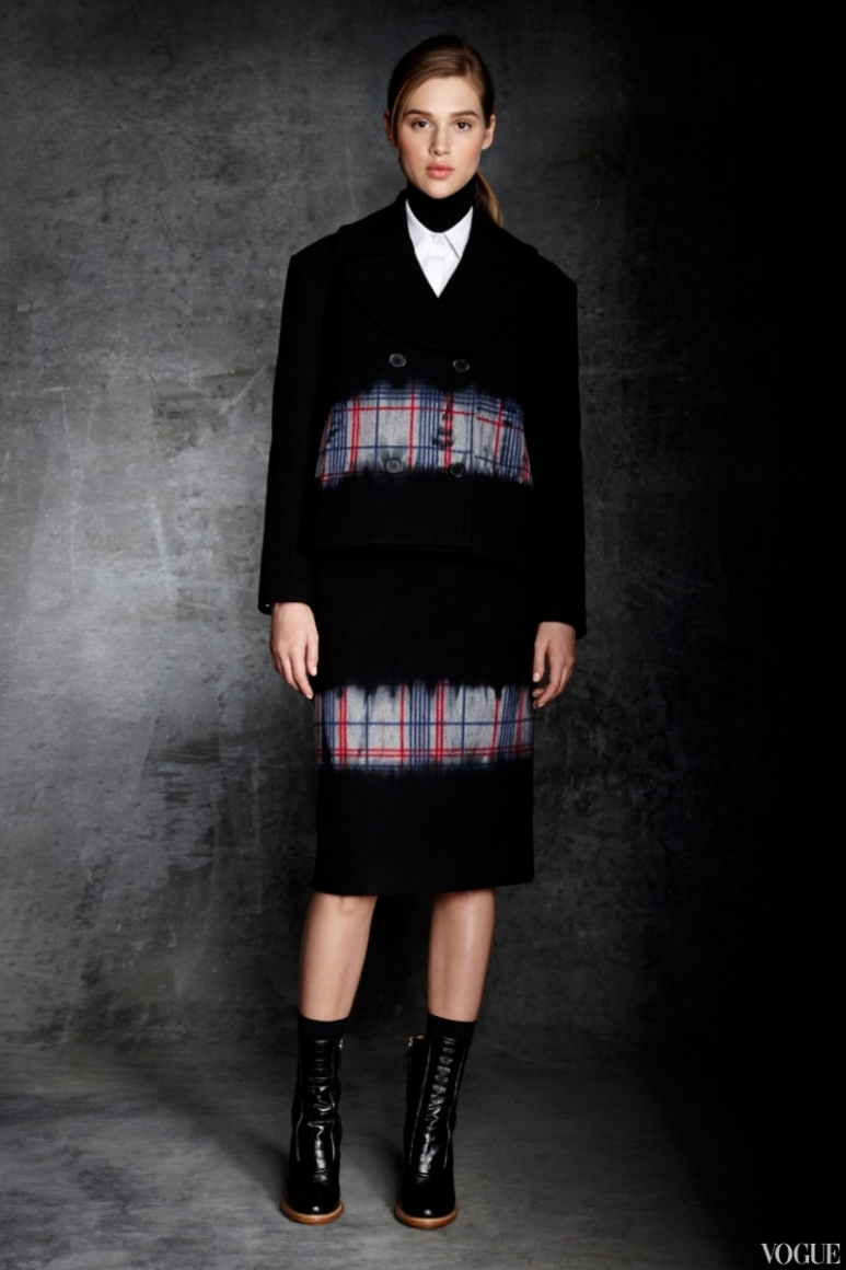 Ports 1961 Couture весна-лето 2013 #25