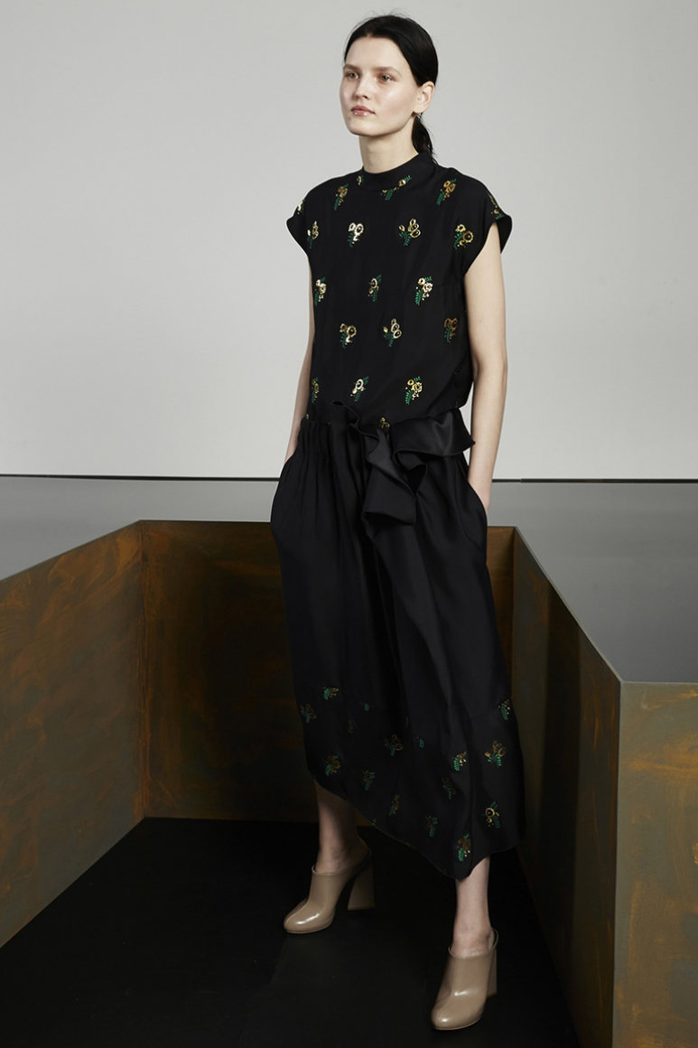 Stella McCartney Pre-Fall 2015 #5