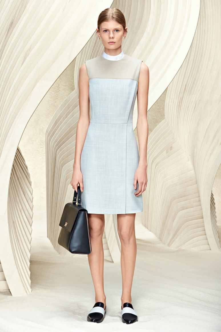 Hugo Boss Resort 2016 #25