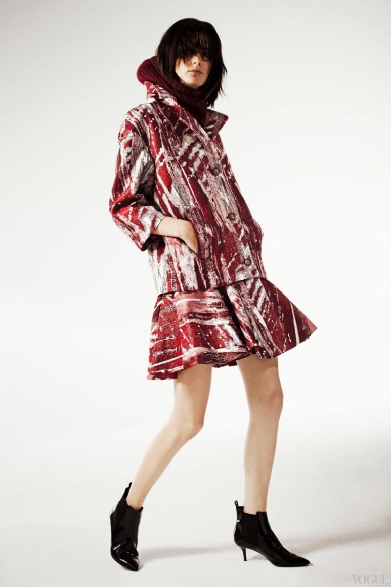 Philosophy Couture весна-лето 2013 #5