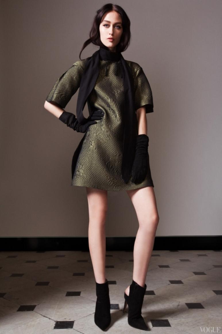 Temperley London Couture весна-лето 2013 #14