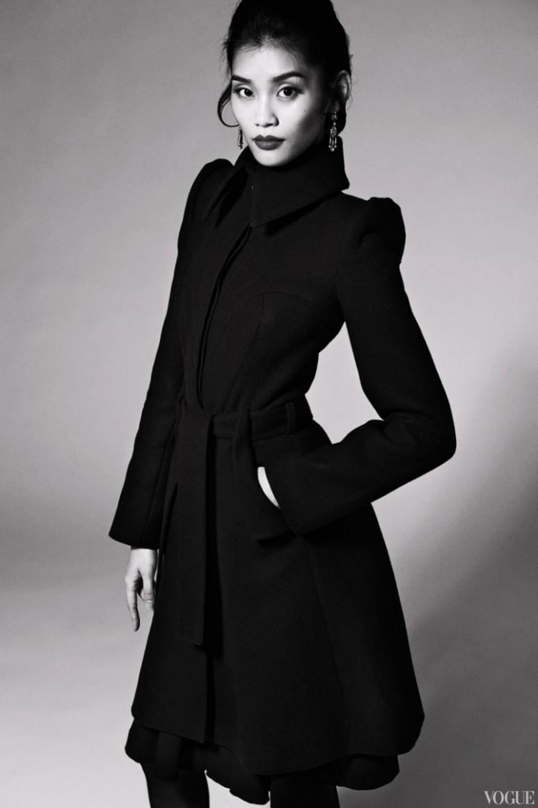 Zac Posen Couture весна-лето 2013 #14