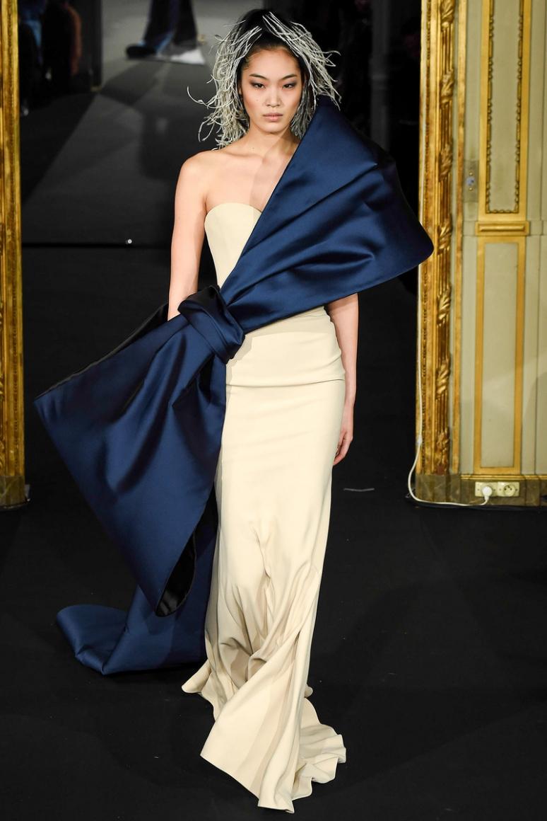 Alexis Mabille Couture весна-лето 2015 #2