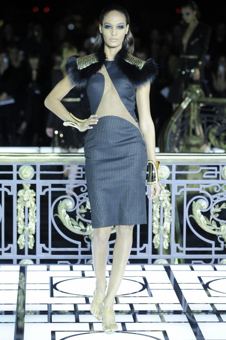 Atelier Versace Couture весна-лето 2013 #4
