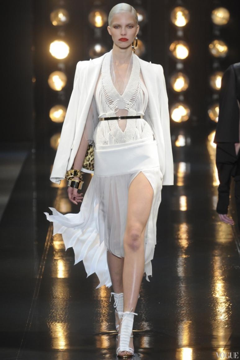 Alexandre Vauthier Couture весна-лето 2014 #23