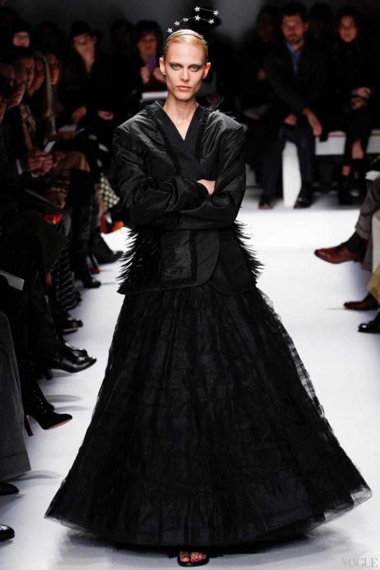 Schiaparelli Couture весна-лето 2014 #13